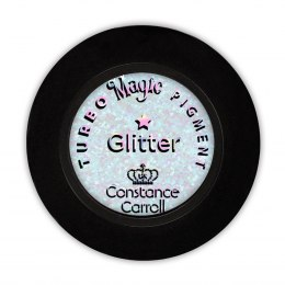 Constance Carroll Cień do powiek Turbo Magic Pigment Glitter nr 01 1szt