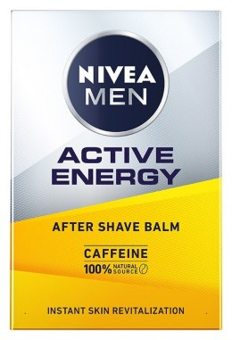 Nivea Men Balsam po goleniu Active Energy 100ml