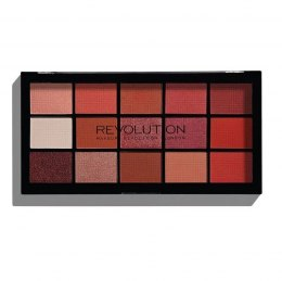 Makeup Revolution Paleta cieni do powiek odblask Sugar Ray 1szt